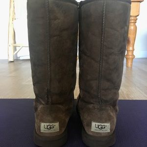 UGG classic boot (tall)